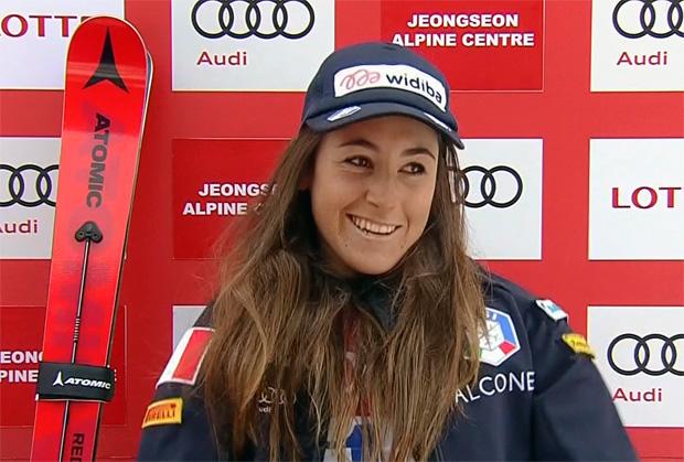 Nicht nur Sofia Goggia bricht nach Valle Nevado auf