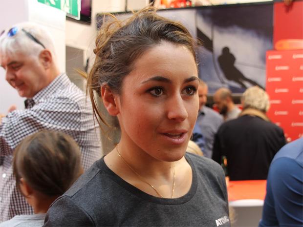 Sofia Goggia zur FISI Wintersportlerin des Jahres 2017 gekürt (Foto: Skiweltcup.TV / Walter Schmid)