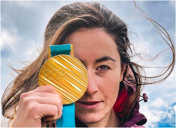 Nicht nur Sofia Goggia freut sich mit den italienischen Olympioniken, über die erfolgreichsten Sommerspiele aller Zeiten (Foto: © Sofia Goggia / Instagram)