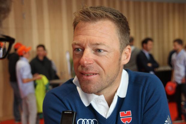 DSV Damen Bundestrainer Jürgen Graller (Foto: Skiweltcup.TV / Walter Schmid)