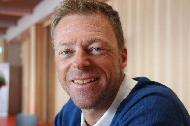 DSV-Damen-Bundestrainer Jürgen Graller (Foto: Skiweltcup.TV / Walter Schmid)
