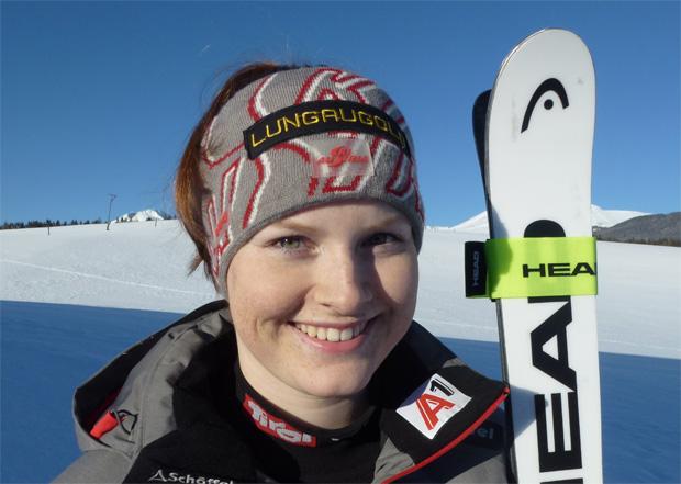 Ski-Rohdiamanten im Gespräch, Teil 3: Heute Lisa Grill (© Lisa Grill / privat)