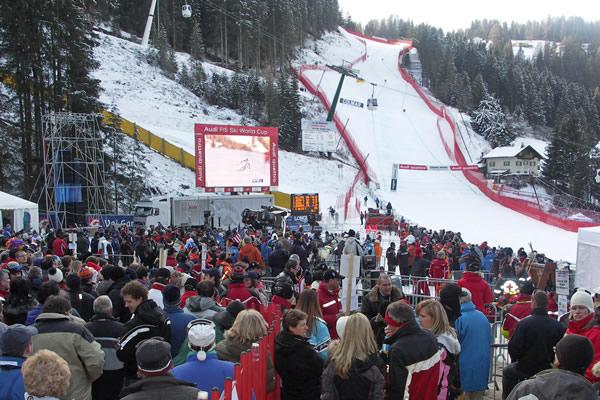 © www.saslong.org / Gröden freut sich auf den Skiweltcup 2012/13