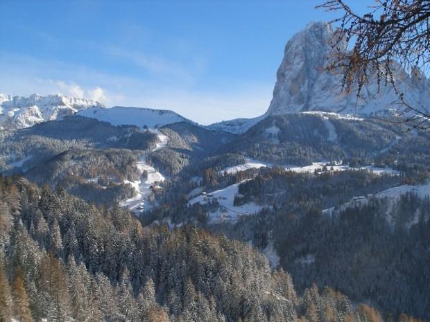 © saslong.org - Chancen auf FIS-Rennen in Gröden stehen gut