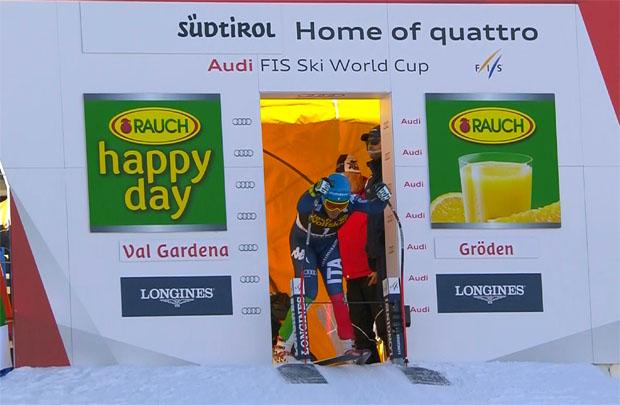Super-G der Herren in Gröden / Val Gardena - Vorbericht, Startliste und Liveticker