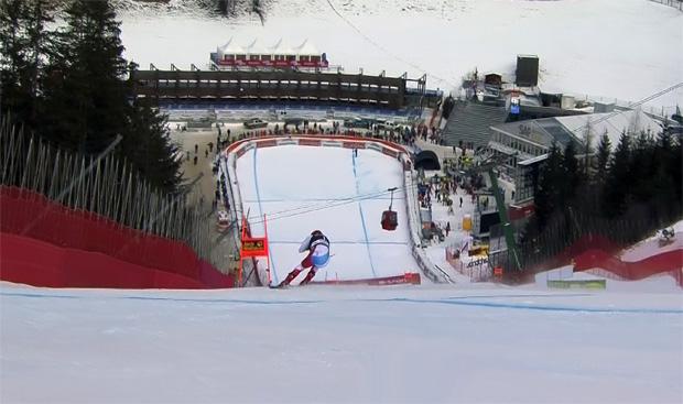 Saslong News: Jetzt schon Tickets für das Weltcup-Wochenende in Gröden sichern.