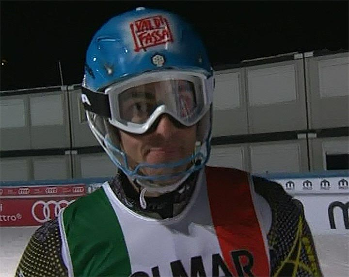 Stefano Gross (ITA)