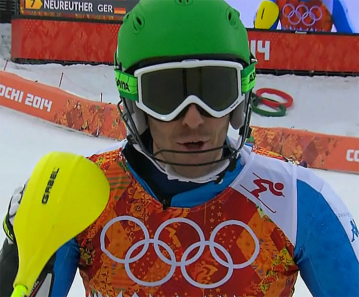 Stefano Gross (ITA)