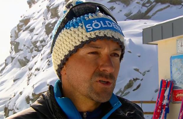 """Tolle Arbeit der Crew rund um Pistenchef Isidor """"Isi"""" Grüner"""