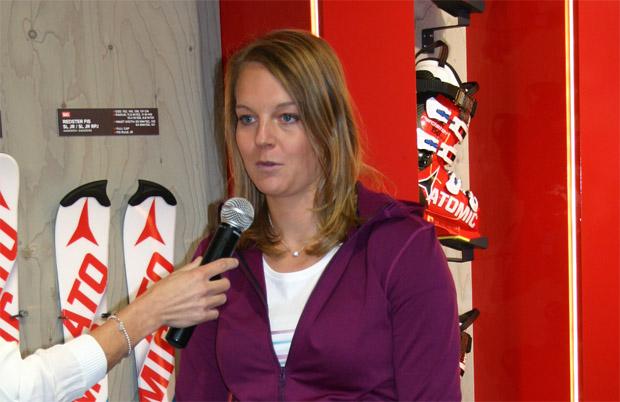 Julia Grünwald (Foto: Walter Schmid / Skiweltcup.TV)