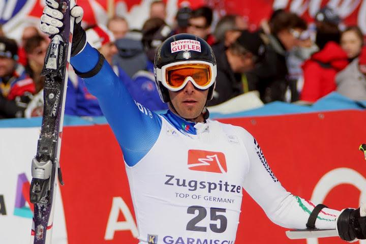 © Gerwig Löffelholz / Michael Gufler beendet Karriere, vielleicht bald als Trainer unterwegs?