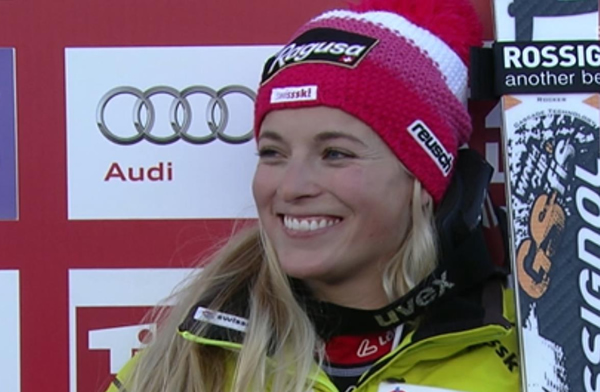 Lara Gut (SUI)