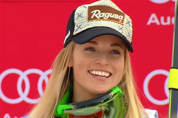 Swiss Ski News: Lara Gut weiterhin voll konzentriert im Kampf um den Gesamtweltcup