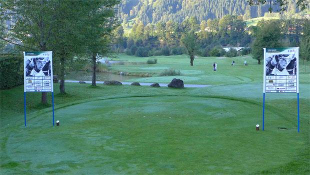 © hahnenkamm.com / Prominente Teilnehmer beim Toni Sailer Golf Memorial!