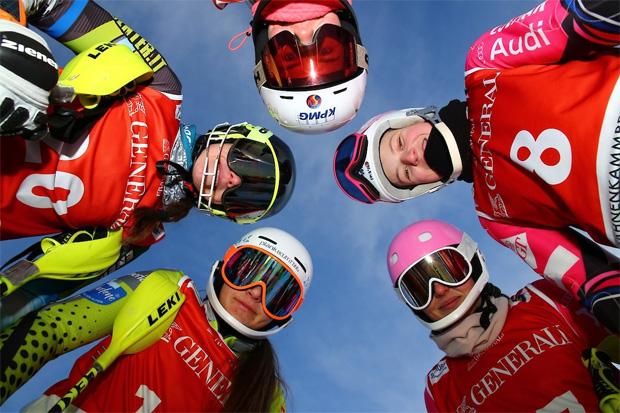 © Hahnenkamm.com / Longines Future Hahnenkamm Champions Rennen