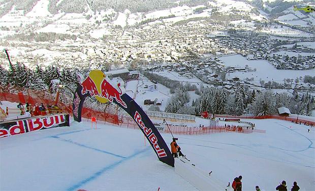 LIVE: Super-G der Herren in Kitzbühel - Vorbericht, Startliste und Liveticker