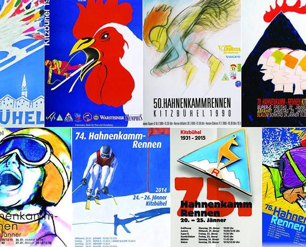 Hahnenkamm News: Mach mit! Design das Poster 2018 » Ski ...
