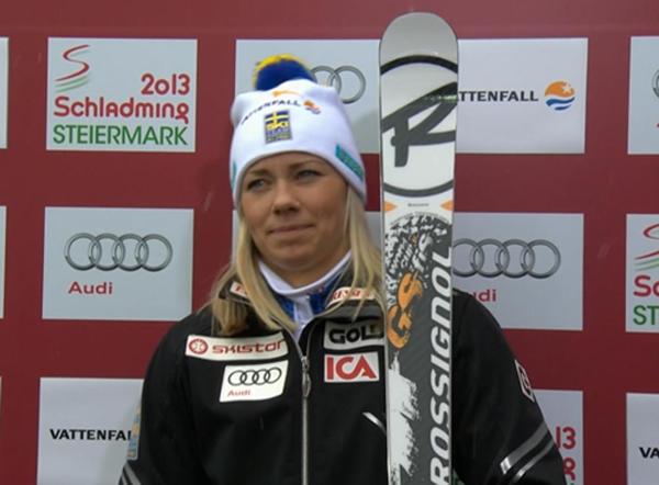 Frida Handdotter (SWE)