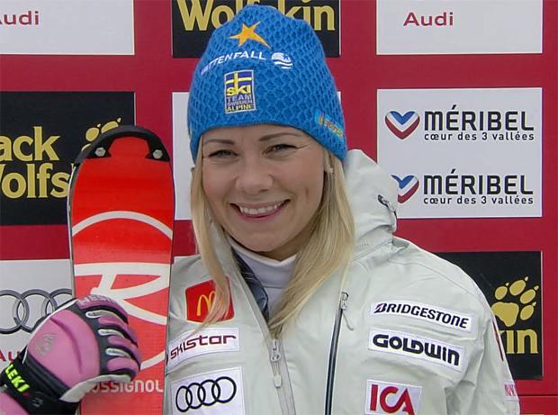 Frida Handsdotter (SWE)