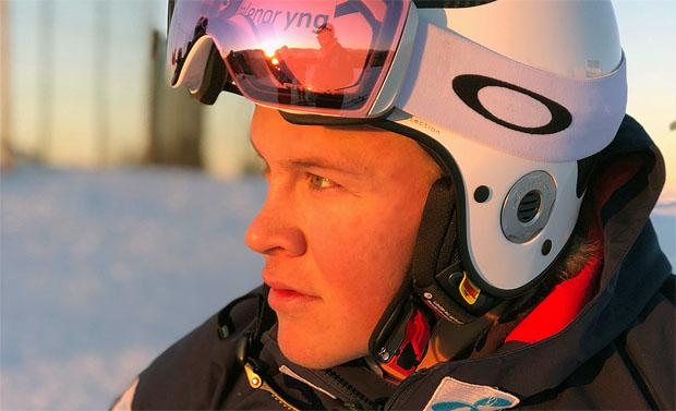 Timon Haugan gewinnt Europacup-Riesenslalom in Berchtesgaden (Foto: Timon Haugen / instagram)