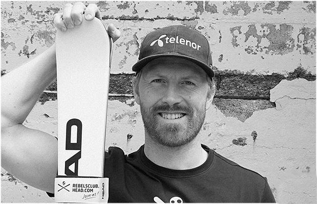 Leif Kristian Nestvold-Haugen wechselt von Rossignol zu HEAD (Foto: Leif Kristian Nestvold-Haugen / Instagram)