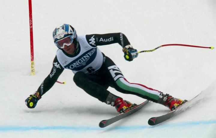 Werner Heel (ITA)