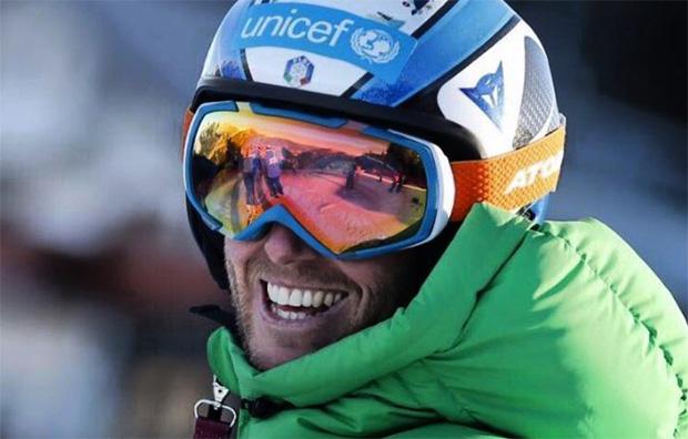 """Werner Heel im Skiweltcup.TV-Interview: """"Wenn man Fehler begeht, wächst man daran!"""" (Foto: Werner Heel / instagram)"""