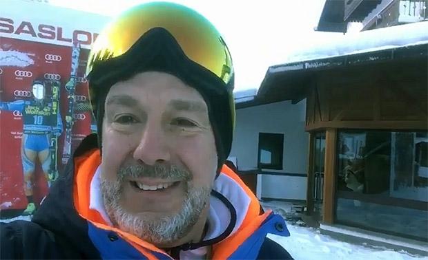 Guido Heubers Weltcupguide: Heute das Gröden / Val Gardena Wochenende