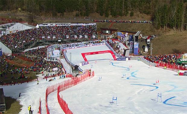 FIS erteilt grünes Licht für Ski Weltcup Rennen in Hinterstoder