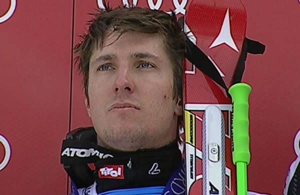 Marcel Hirscher gewinnt Riesenslalom in Beaver Creek