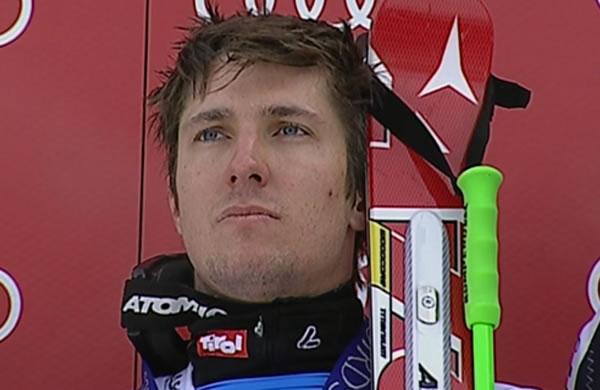 Hirscher triumphiert beim Slalom in Zagreb