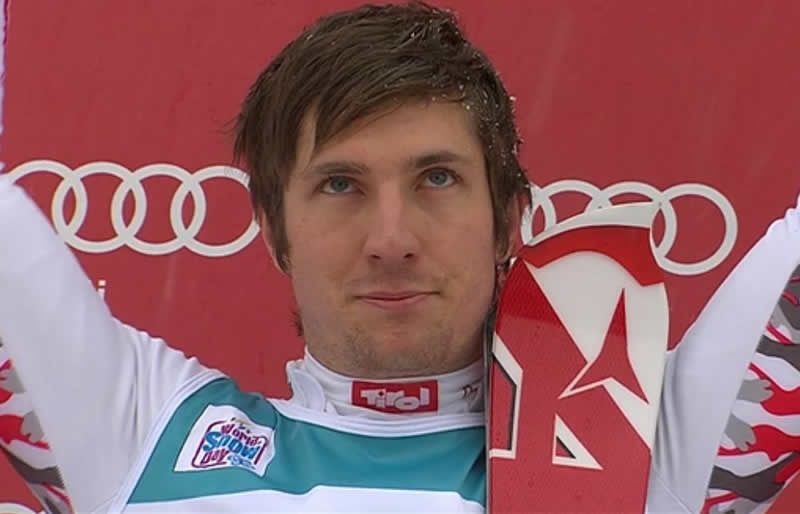 Hirscher gewinnt Riesenslalom in Bansko (BUL), Neureuther in den Top-15
