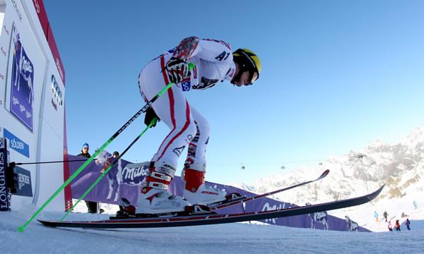 Hirscher freut sich zwischen neuem Material und Ski-WM auf die neue Saison