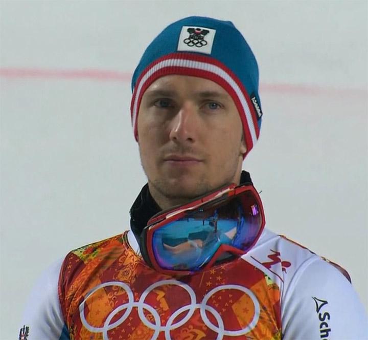 Marcel Hirscher (AUT)