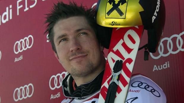 Marcel Hirscher hat die Slalom-Top-3 und den 30. Weltcupsieg im Visier