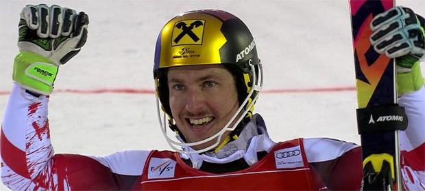 Keine Nor-Am-Rennen für Marcel Hirscher