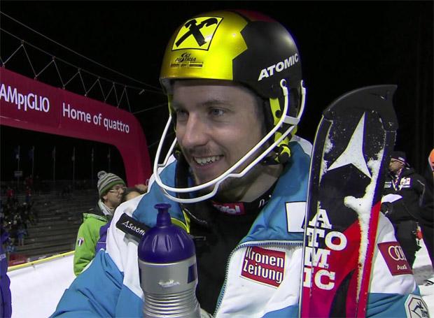 Marcel Hirscher, Skistar und Ausnahmetalent