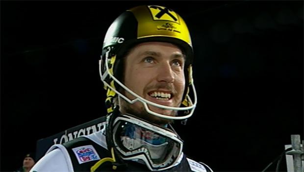 Dritter Zagreb-Triumph für Hirscher in Folge