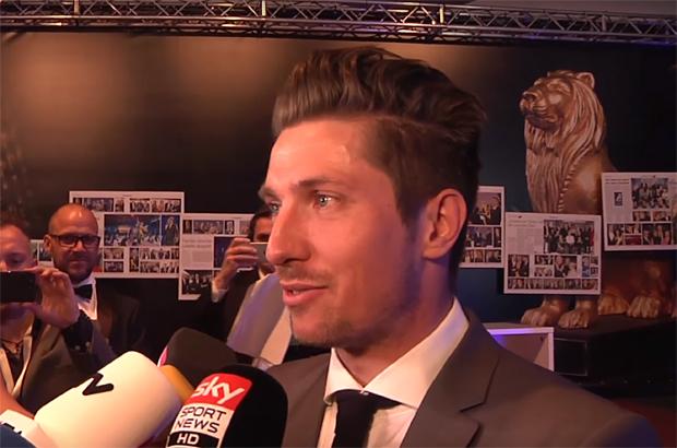 Marcel Hirscher ist Salzburgs Sportler des Jahres