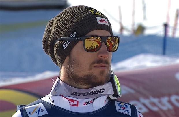 Auf Marcel Hirscher wartet beim Riesentorlauf und im Slalom starke Konkurrenz