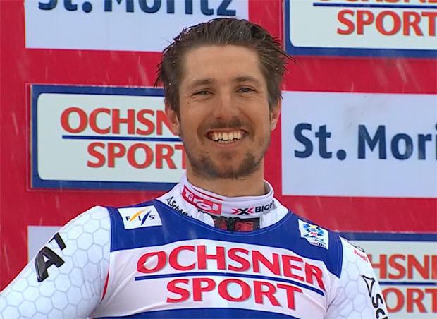 Riesentorlauf-Weltmeister Marcel Hirscher im Portrait