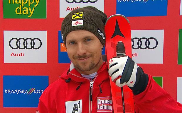 Gesamtweltcupsieger Marcel Hirscher hat noch viel vor
