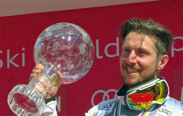 Marcel-Hirscher-Fest findet auf dem Parkplatz der Red Bull Arena statt
