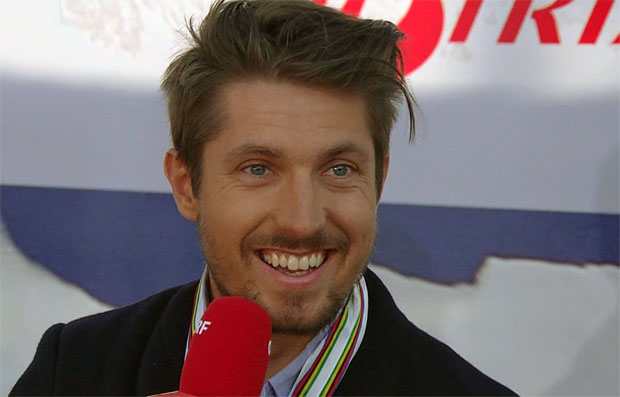 Doppelweltmeister und Gesamtweltcupsieger Marcel Hirscher