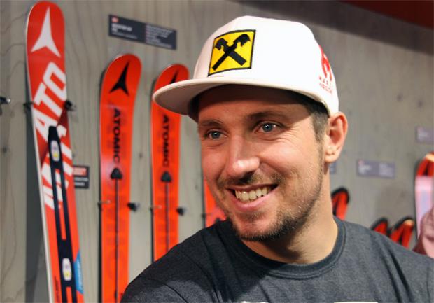 Hans Knauß schließt ein Comeback von Marcel Hirscher aus (Foto: Skiweltcup.TV / Walter Schmid)