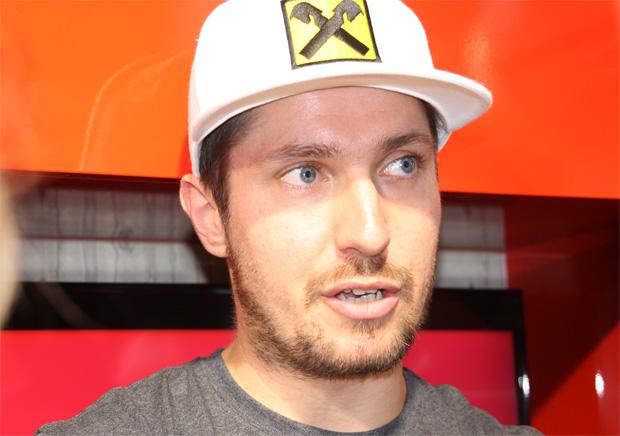 Steht Marcel Hirscher am Montag wieder auf Skier? (Foto: Skiweltcup.TV / Walter Schmid)