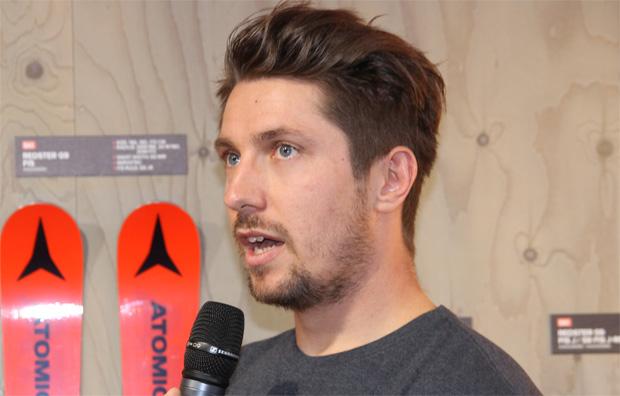 Marcel Hirscher muss sich weiter in Geduld üben (Foto: Skiweltcup.TV / Walter Schmid)
