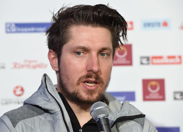 Marcel Hirscher ist bereit für seine erste olympische Medaille im Riesenslalom. (© ÖOC-Medien / Olympia.at)