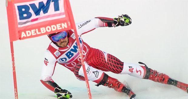 Der Audi FIS Ski World Cup Adelboden 2019 im Rückblick