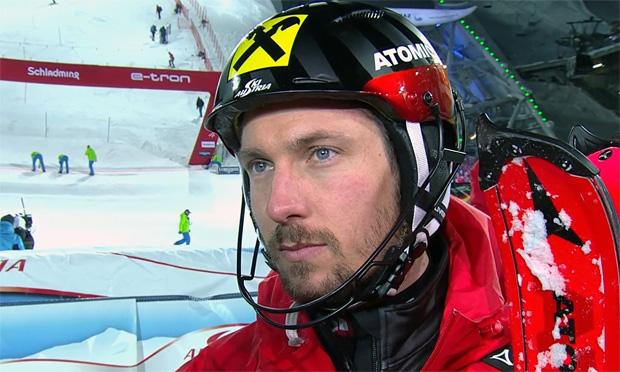 Marcel Hirscher würde mit Dopingsündern hart ins Gericht gehen